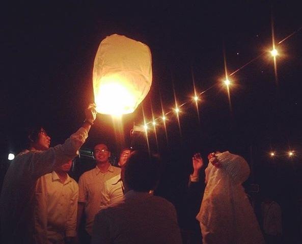 Wedding Dedhy_balon