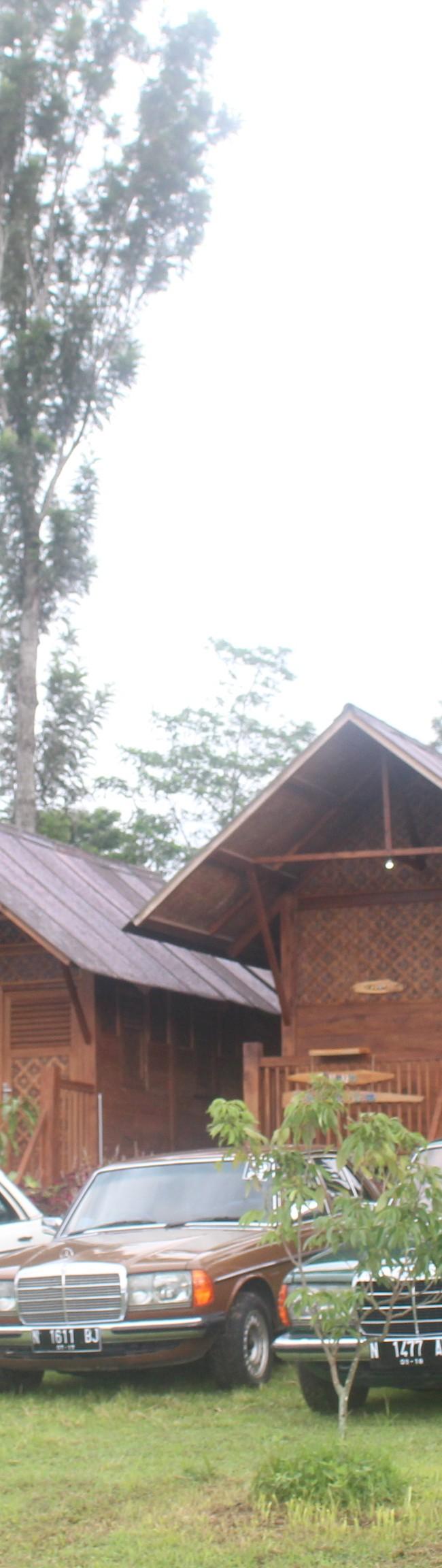 Mercedes Benz Tiger Club (MTC) – Chapter Malang.